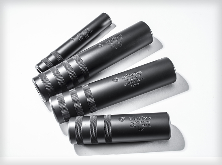 Top 5 Suppressor Brands