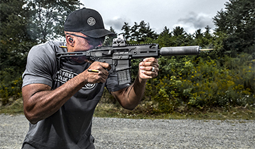 Our Suppressor Guru shares his thoughts on these 5 suppressor brands.