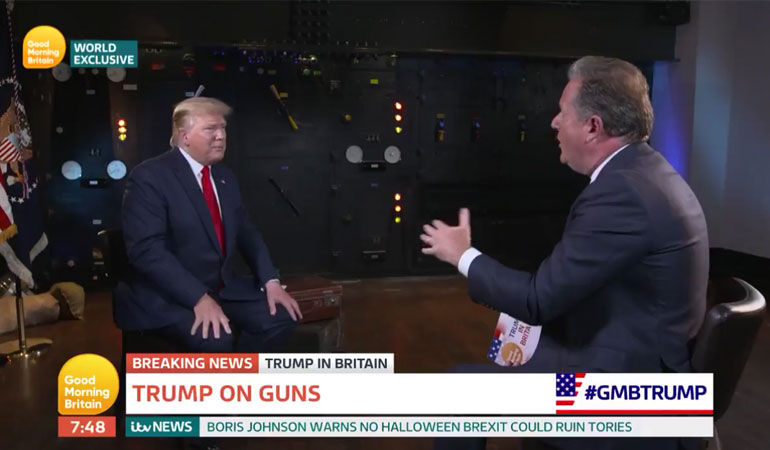 President Trump Brags About Bump Stock Ban, Supports Concealed Carry, Hints About a Possible Silencer Ban – Seems Confused About What the 2A is All About