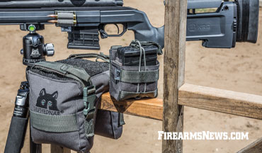 Ulfhednar precision gear is designed to take your shooting beyond the norm.