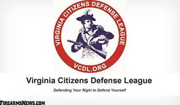 Several thousand gun owners turned out at the temporary General Assembly Building on Monday, January 13!