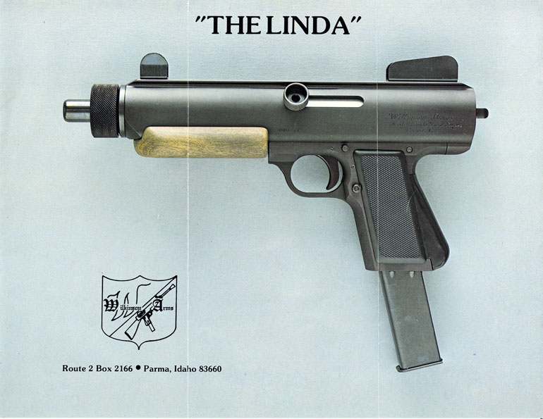 Wilkinson-Linda-9mm-Carbine