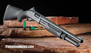 Some things never change, nor should they, and the Wilson Combat Border Patrol 870 shotgun is an example of that.