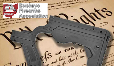 The Ohio Supreme Court handed Buckeye Firearms Foundation a victory in BFF v. Cincinnati, a nearly three-year-old case concerning Cincinnati's