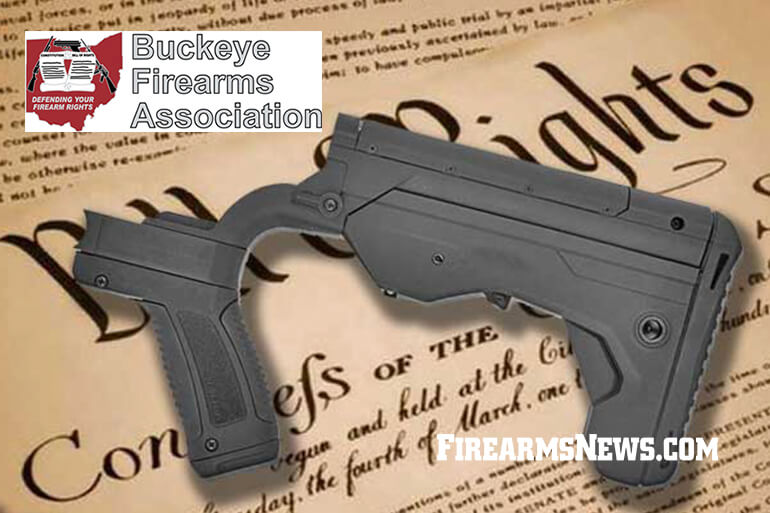 Buckeye Firearms Foundation Wins Fast-Fire Devices Lawsuit Against Cincinnati