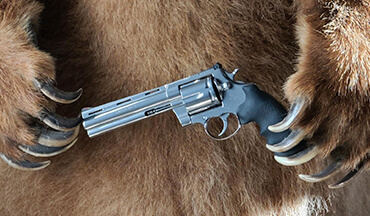Be sure to watch for this exciting review by Firearms News' Hunting Field Editor Rikk Rambo later in 2021.
