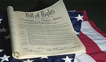 From All of Us At Firearms News, Happy Bill of Rights Day!