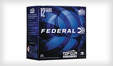 Federal Ammunition has added two higher velocity (1,300 feet-per-second) loads to their Top Gun product line.