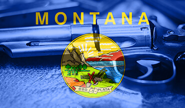 Montana became the first state to put the new law into effect in 2021, making 18 states that now recognize the right to carry a firearm without having to receive government permission or pay a special fee or tax to do so.