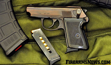 Poland's Compact 9x18mm P-64 Pistol. It's No Makarov, But Might Be Something To Consider