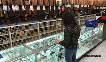 With the incredible gun-buying frenzy of 2020 set to come to an end in just a couple of weeks, many are wondering what the future might look like for gun sales in 2021.