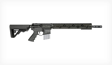 Rock River Arms announces their newest predator rifle, the Fred Eichler Series Light Predator2L featuring lightweight, carbon fiber handguards.