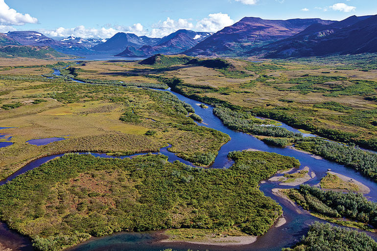 Donald Trump Jr. and Joe Biden both agree, Bristol Bay is no place for a mine.