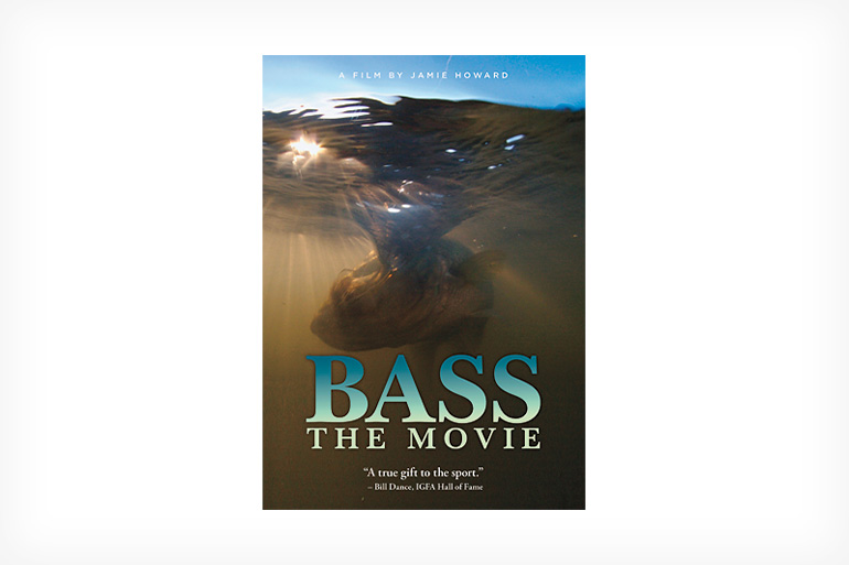 Bass: The Movie turns our curiosities into fly-fishing realities.