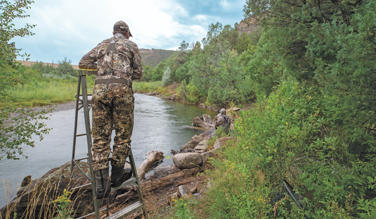 Elevate Your Game: How to Take Your Fly Fishing to a Higher Level