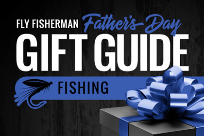 Check out these innovative products that would make awesome gifts for the fly fisher in your life.