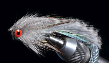 The Kamikaze Sculpin is easy to tie, versatile, and smartly designed to get the job done.