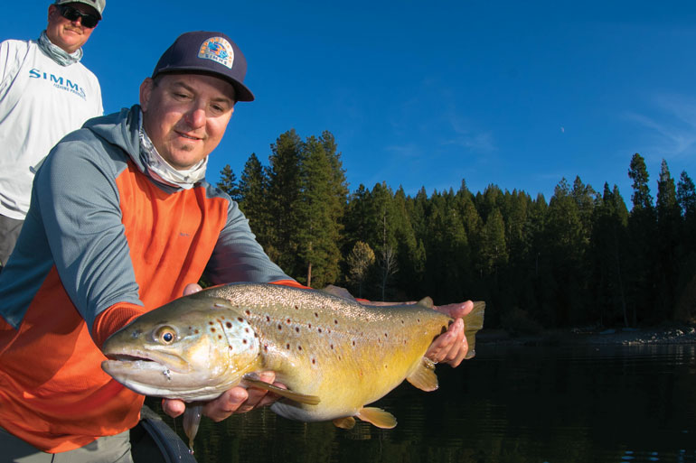 Lake Almanor: Seasonal Strategies for Trophy Trout and Bass