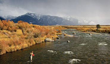 The Contentious debate over limiting use of Montana's most popular river.