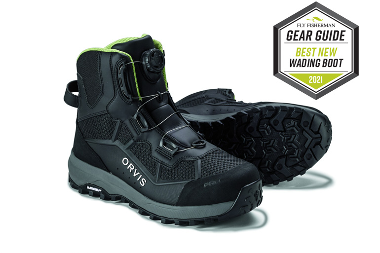 Featuring the Michelin Outdoor Extreme sole for maximum traction.