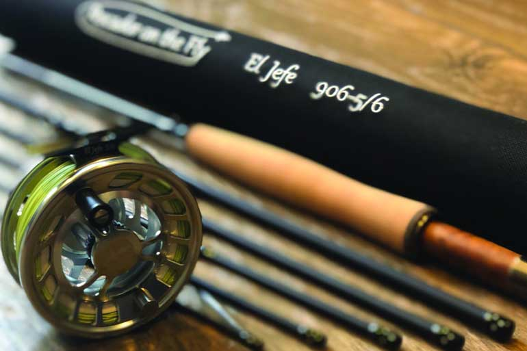 New Rod and Reel Combos for 2021