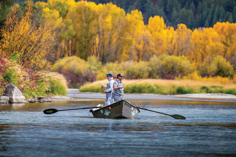 <p>The push for native trout preservation is at the forefront of fisheries management in the...</p>
