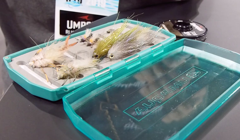 Umpqua Choker Fly Fishing Pattern Wet Fly Fishing Flies