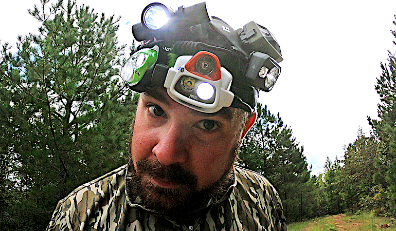 If you're looking to add a few headlamps to your hunting arsenal, here are some you can count on without question.