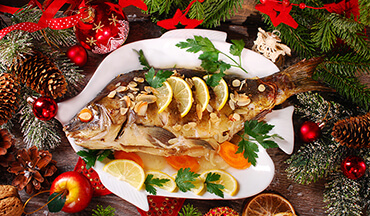Wow your guests this holiday season with these scrumptious wild game and fish recipes from Chef Tom Minchella!