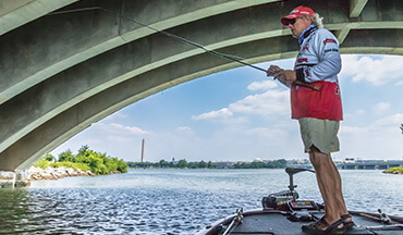 The Northeast is home to two of the country's preeminent bass rivers—and they couldn't be more different.