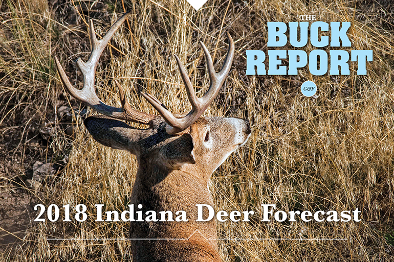 2018 Indiana Deer Forecast