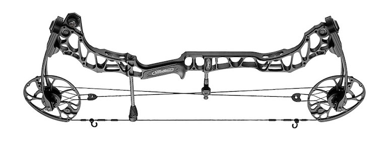 ATA Show: New Bows for 2019