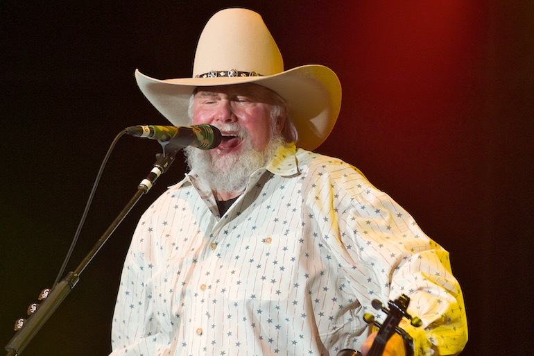 Charlie Daniels: 'Larger Than Life' Music Legend, Outdoorsman