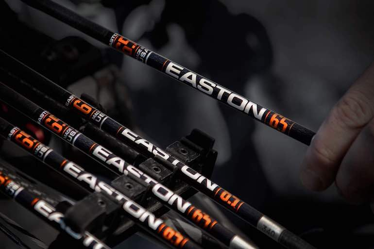 New for Bowhunters: Easton 6.5 Classic Arrows