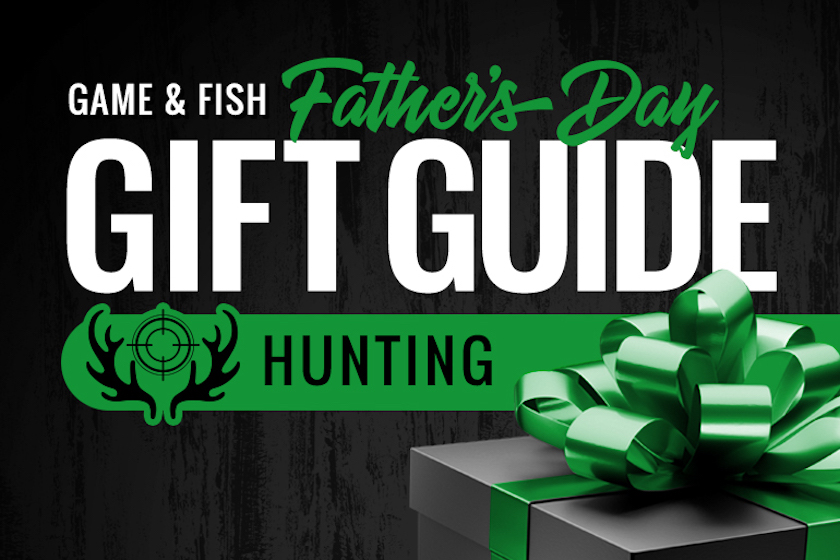 11 Great Father's Day Gifts for Hunting Dads
