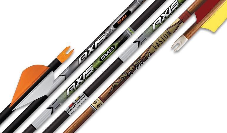 Arrows offer faster, deeper, deadlier performance for bowhunters.