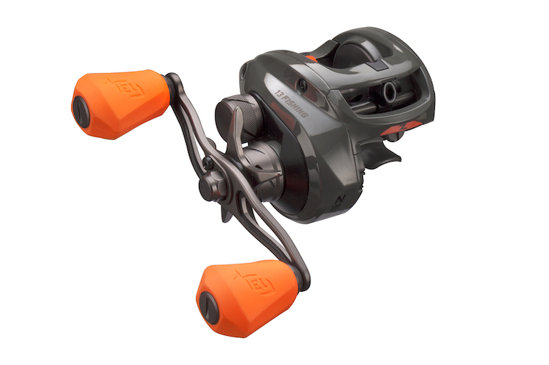 New Baitcasting Reels from ICAST 2020