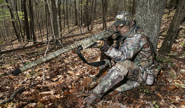 Kentucky Turkey Hunting Outlook 2019