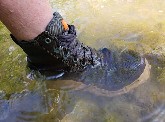 SoftScience Terrafin Wading Boots