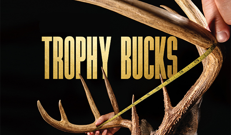 Check out these trophy deer taken by hunters in their home states.