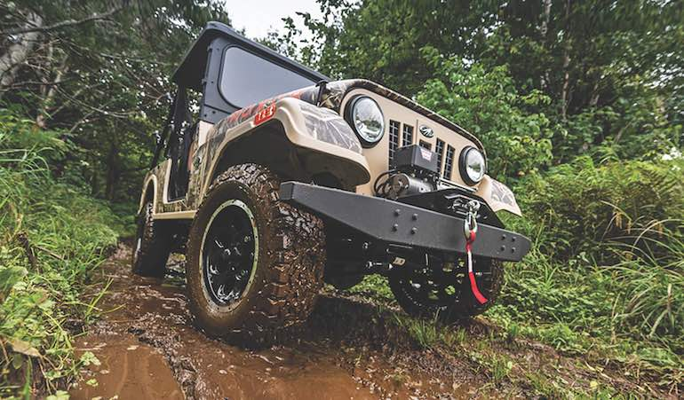Finding the perfect off-road ride for your kind of adventure can be tough. We break down this year's newest and most relevant ATVs and UTVs.