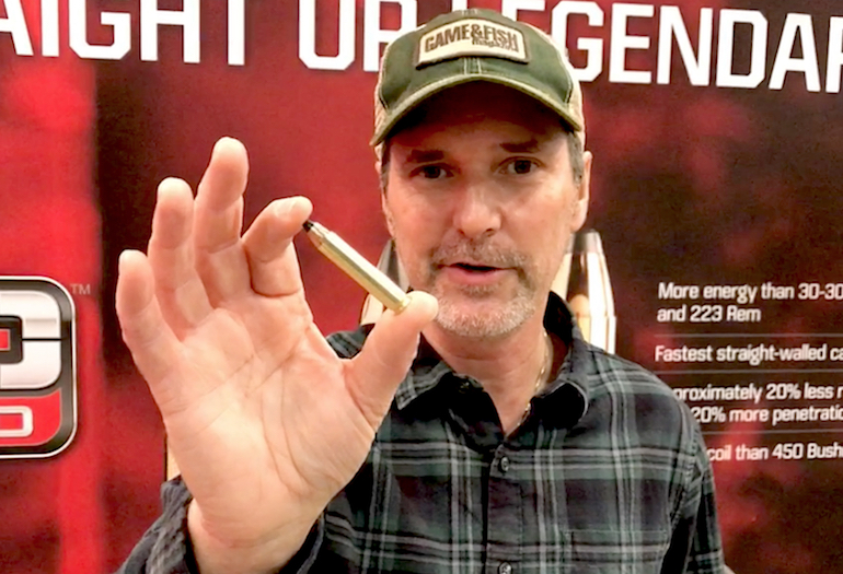Game & Fish Editor-in-Chief John Geiger highlights new, cool and innovative gear he found at SHOT Show 2019 in Las Vegas.