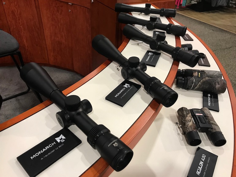 Here's an early look at some of the most exciting offerings found at the 2019 SHOT show.