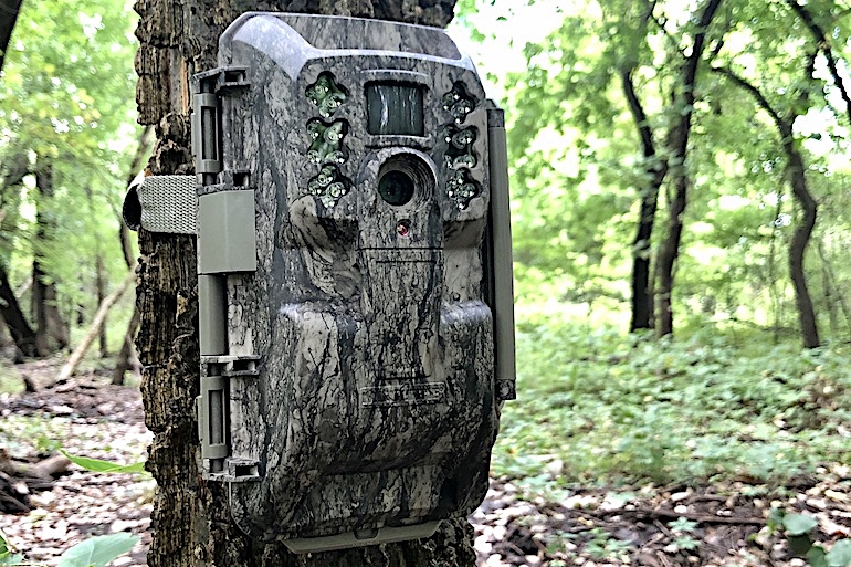 Gear Review: Moultrie XA-6000 Cellular Game Camera