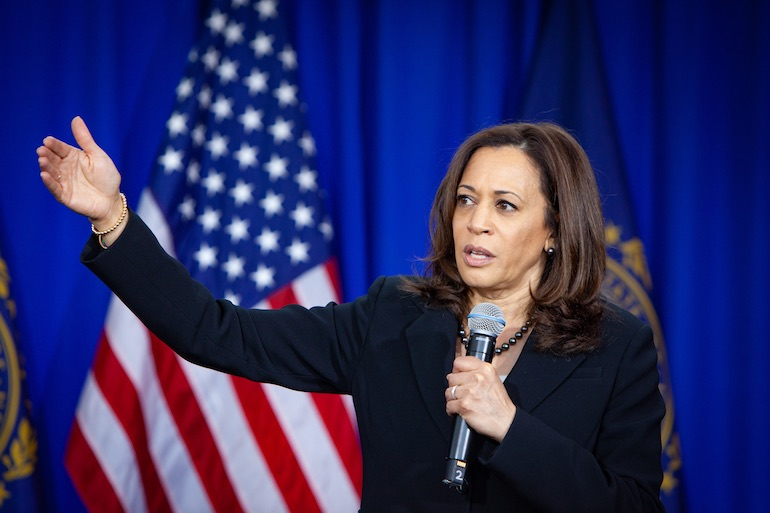 ICYMI: Biden-Harris Would Weaponize ATF Against Firearm Retailers