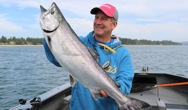 West Fishing Playbook: When, what and how to fish this popular salmon run.