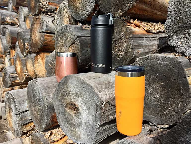 Best Tumblers for Hunting, Fishing and the Outdoors