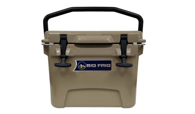 Big Frig 10-Quart Denali Cooler