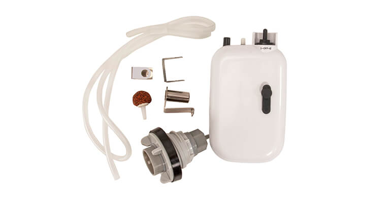 Calcutta Aerator Cooler Pump Kit
