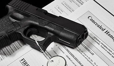A new report shows the number of concealed carry permit applications is rising, even despite some states limiting Second Amendment rights during recent pandemic shutdowns.